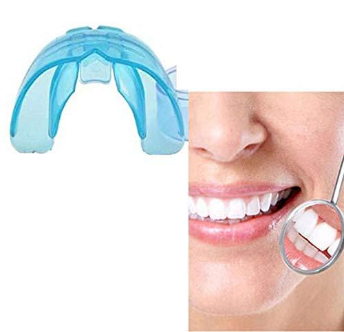 1 x SmileOrtho Nuevo Entrenador de dientes bucales dentales Aparato de ortodoncia Dentista Alineamiento Aparatos ortopédicos Boquillas Blanqueamiento dental Cuidado bucal