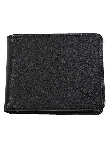 IRIEDAILY Veder Wallet [black]