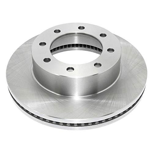 DuraGo BR901170 Vented Front Disc Brake Rotor