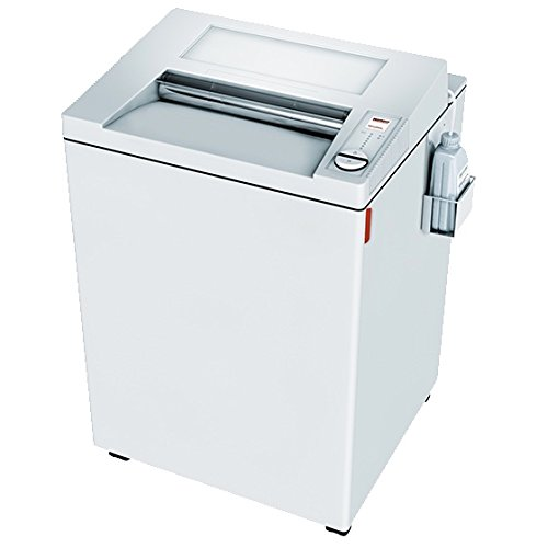 Fantastic Deal! MBM DestroyIt 4002 Strip Cut Paper Shredder - DSH0391