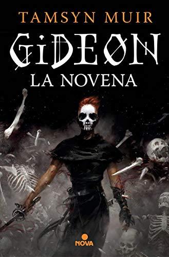 Gideon la novena de [Tamsyn Muir]