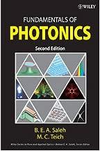 Fundamentals of Photonics(Hardback) - 2007 Edition