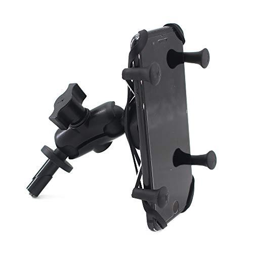 Barbaren Handyhalterung GPS-Navi Action Kamera Halterung Für GSX1300R Hayabusa 2008-2018 GSX-R 1000 2005-2008 GSX-R 600 750 2004-2005