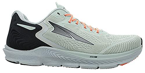 ALTRA Women's AL0A547X Torin 5 Road Running Shoe, Gray/Coral - 10.5 M US