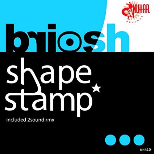 Shape Stamp