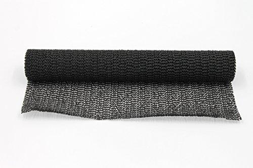 Anti-Rutsch-Matte Antischrutschmatte Antirutschläufer Rutsch Stop vers.Farben 150x30cm schwarz