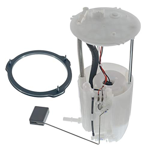 Left Driver Side Electric Fuel Pump Assembly for Mazda CX-7 2007-2012 l4 2.3L