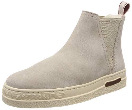 GANT Footwear Damen Maria Schlupfstiefel Beige (Dry Sand G22) 38 EU