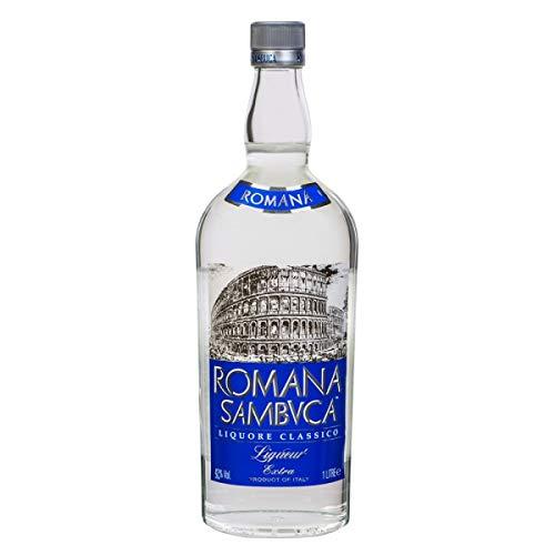 SAMBUCA ROMANA LIQUORE LT.1