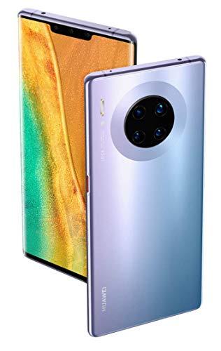HUAWEI Mate 30 Pro 4G, 8GB + 256GB, Dual Sim, Space Silver