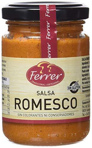 Ferrer - Salsa Romesco 130 g