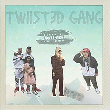 Twiisted Gang