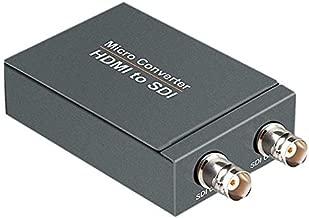 Monland HDMI to SDI HDMI to SDI/HD-SDI HD 1080P US Plug