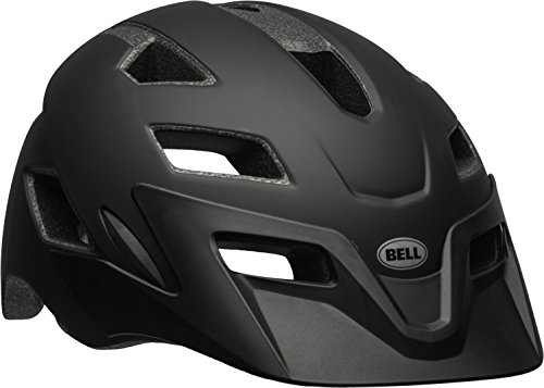 Bell Terrain Adult Mips Equipped Helmet - Black