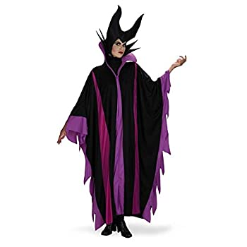 Disney Adult Maleficent Deluxe Costume by Disguise