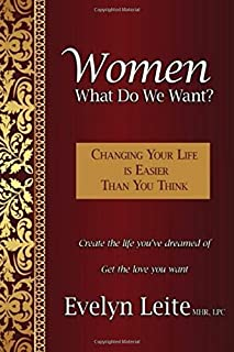 Women: What Do We Want (Blood, Sex, and Tears)