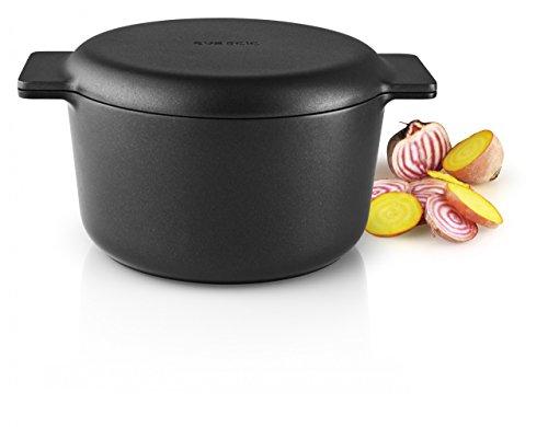 Nordic両手鍋蓋付20cm280230