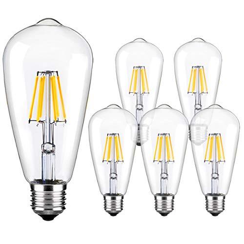 bulb led cool - 8