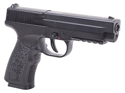 Crosman PSM45 Spring SingleShot Pistol