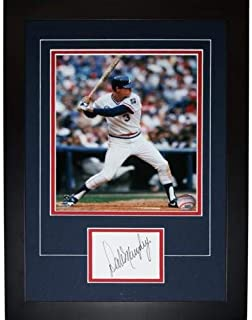 Best dale murphy signature Reviews