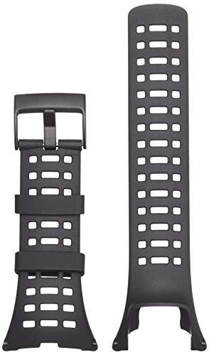 Suunto - SS021085000 - Ambit3 Peak - Bracelet de montre - Noir