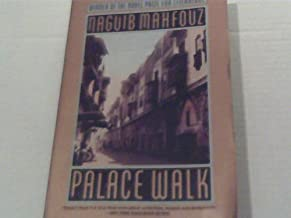 The Cairo Trilogy (Volume1-3) (Palce Walk, Palace of Desire & Sugar Street)