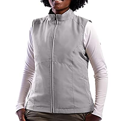 SCOTTeVEST Women's Travel Vest - 18 Pockets Travel Clothing