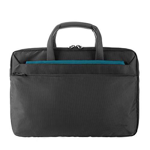 Tucano Notebook Tasche WO3-MB13-BK Passend für maximal: 33,0cm (13) Schwarz