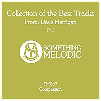 Collection of the Best Tracks From: Dave Harrigan, Pt. 1