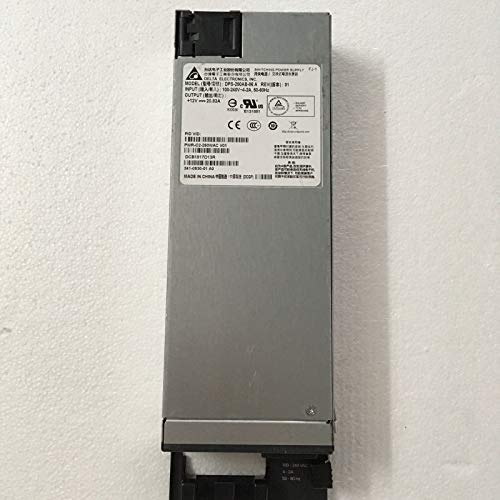 CISCO PWR-C2-250WAC PWR-C2-250WAC= CISCO 250W AC POWER SUPPLY FOR 2960XR