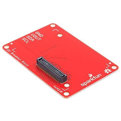 Sparkfun Bloque Intel® Edison - I2C