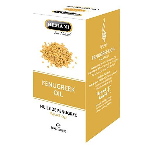 Hemani Essential Oils 30ml (Fenugreek, 30ml)