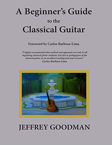 A Beginner's Guide to the Classical Guitar