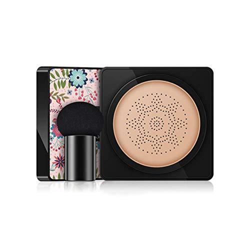 BB Air Cushion Foundation, Pilz Kopf Creme Concealer Whitening Make-up Kosmetik Erhellen Gesicht Concealer Creme für Make-up