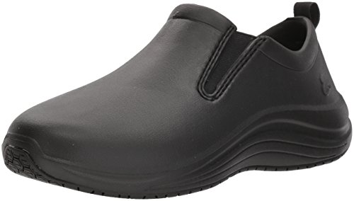 Emeril Lagasse Women's Cooper Pro EVA Food Service Shoe, Black, 7 M US