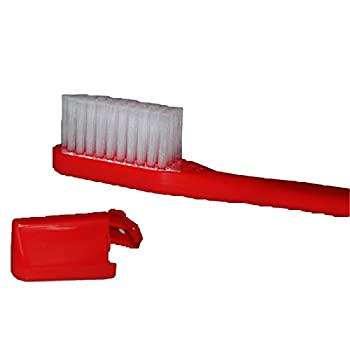 Best red toothbrush Reviews