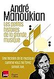 Sur les routes de la musique: Chroniques d un passionné de la musique (HarperCollins)