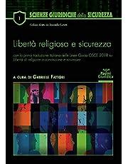 Libertà religiosa e sicurezza