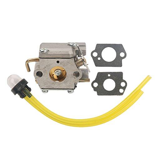 Bijenkorf Filter Carburateur met Primer Lamp pakkingen voor MTD Ryobi 280 280r
