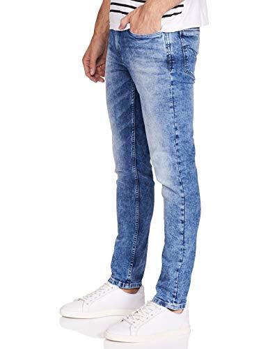 KILLER Mens SMU Jeans Skinny