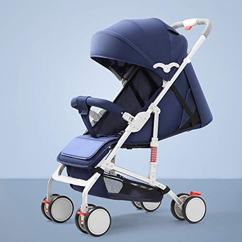 Zusammenklappbarer Kinderwagen Von Geburt Bis 25 Kg One Hand Falten A Zwei Cupholder Tabletts Leichtgewicht Mit Liegeposition Sidra Hospital