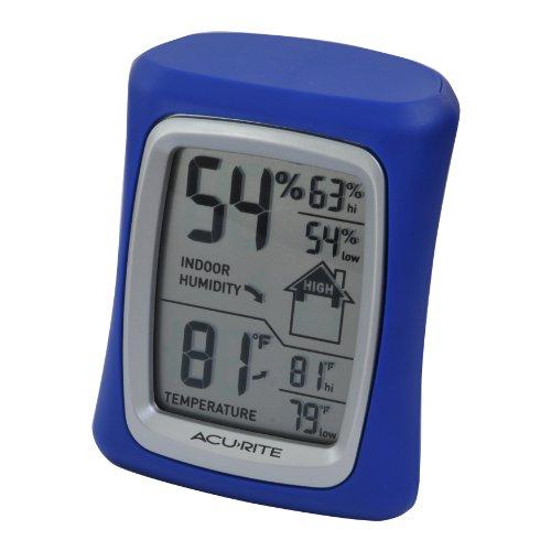 termómetro ambiental fabricante ACURITE