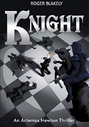 Knight by Blakely, Roger ebook deal