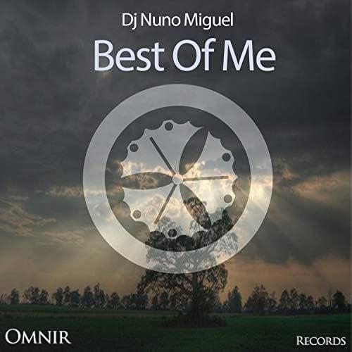 Dj Nuno Miguel