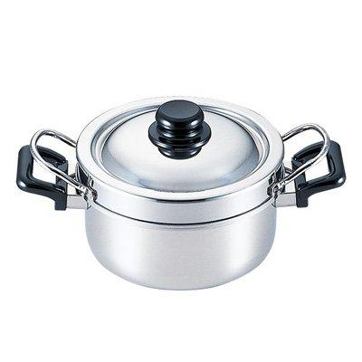 ニューグッドベンリー 余熱調理鍋 18cm