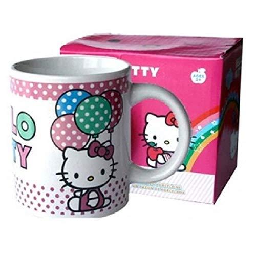 Hello Kitty - Tazza Hello Kitty