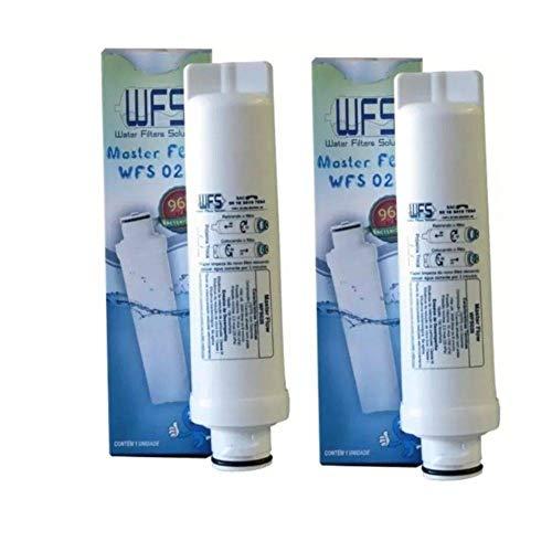 2 Refis Filtro Para Purificadores De Água Eletrolux Pe10b Pe10x