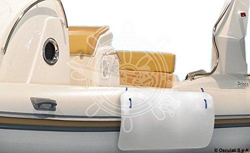 Osculati Fender f. Schlauchboote 330 x 660 mm