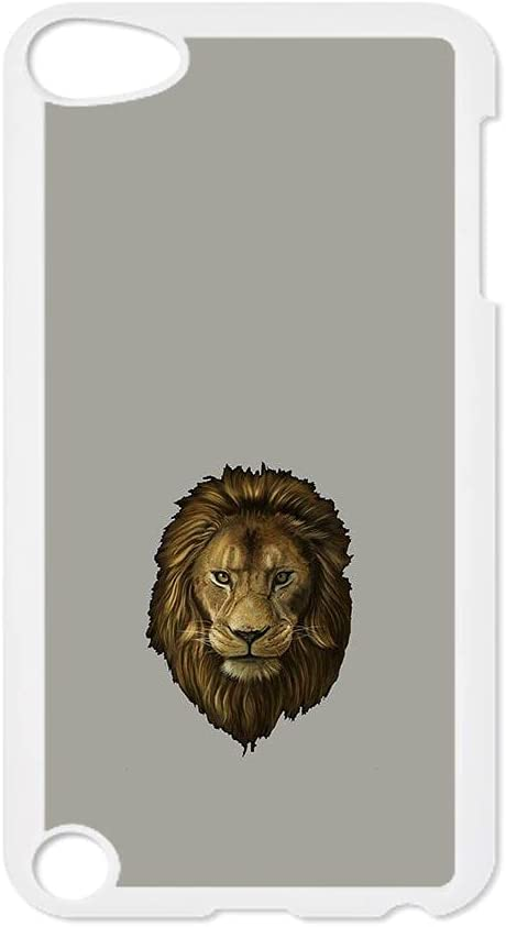 Cases Plastics for Girls Have Genuine Free Shipping Lion Rapid rise Painting with Compatible