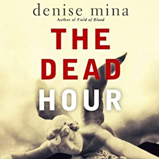 The Dead Hour cover art